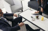 Loews Hotels - reuniones de desayuno de negocios