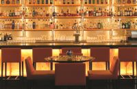 Saltwood Bar & Lounge | Loews Atlanta Hotel
