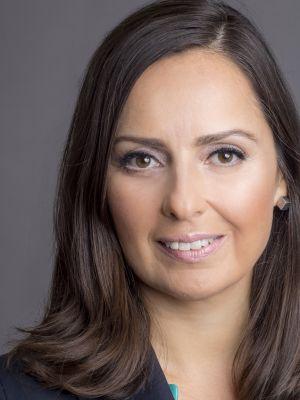 Monica Xuereb