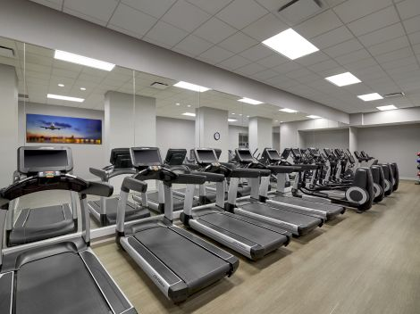 Hotels Near O Hare Airport Loews Chicago O Hare
