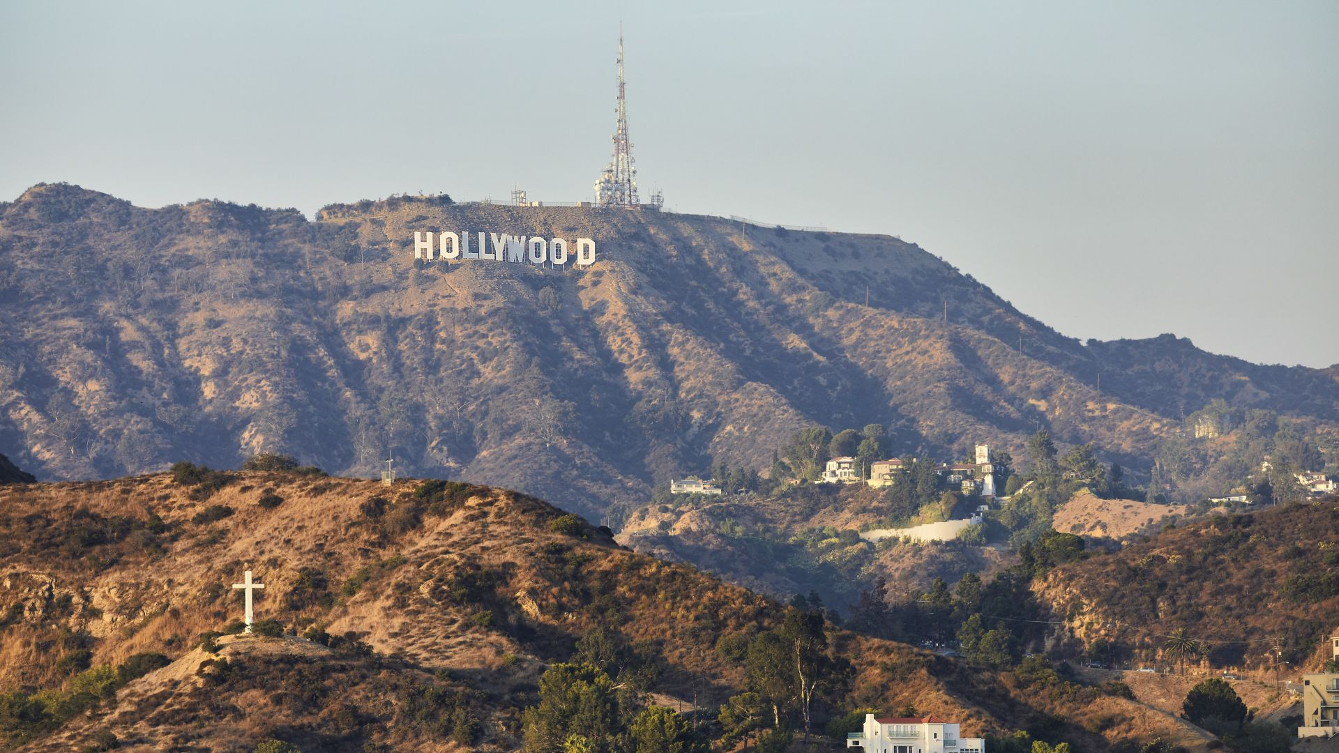 Letrero de Hollywood | Loews Hollywood Hotel