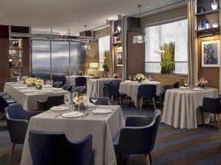 The Regency Dining Room