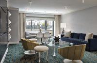 Classic 1970s Apartment | Loews Regency New York Hotel