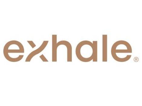 Exhale Spa logo
