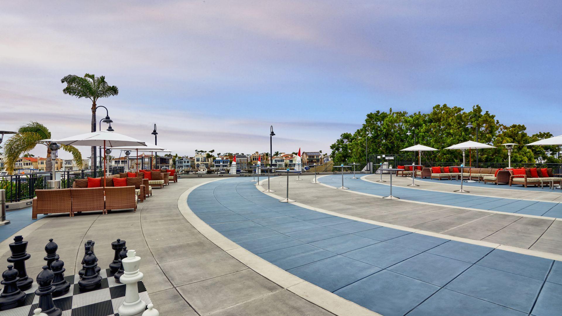 Meeting Event Venues Loews Coronado Bay Resort