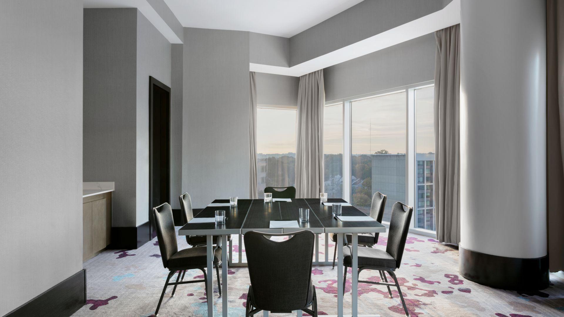 Candler meeting room