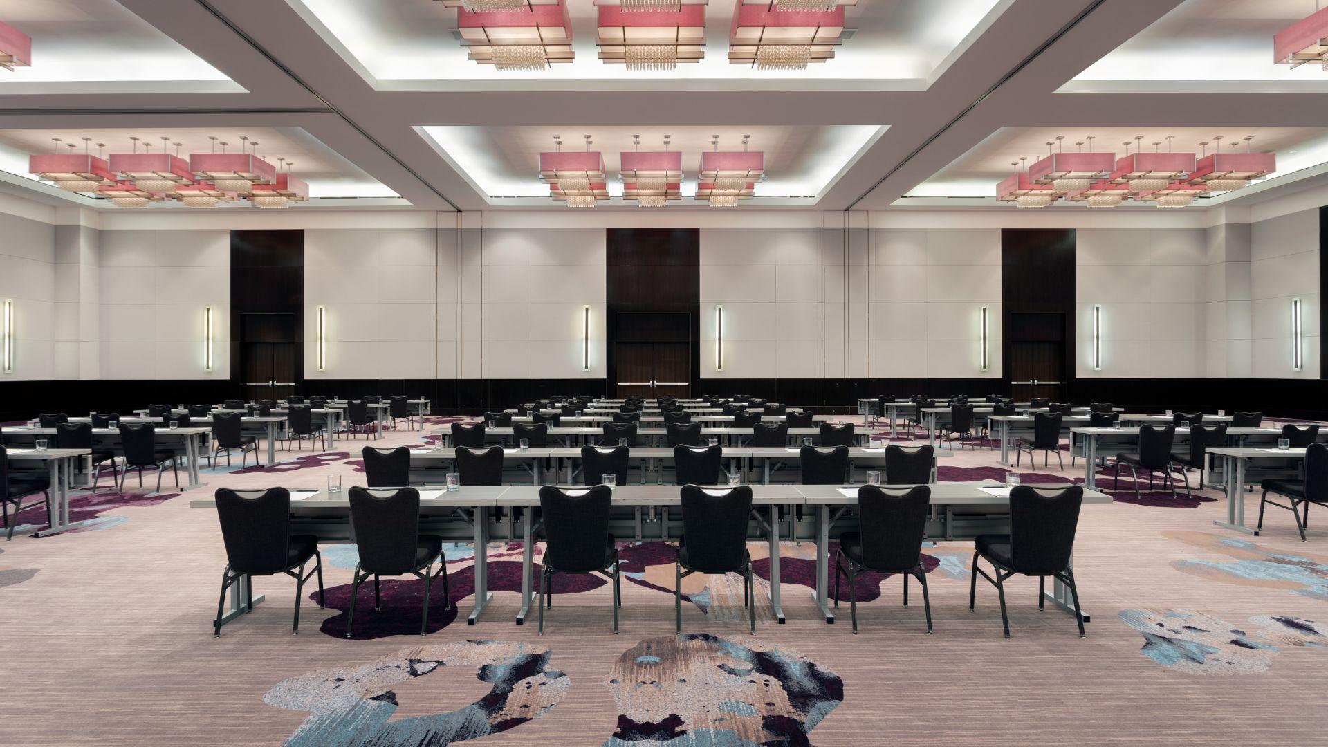 Ellington meeting space