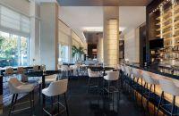Lobby y bar