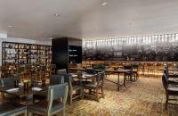 Comedor Saltwood en el Loews Atlanta Hotel