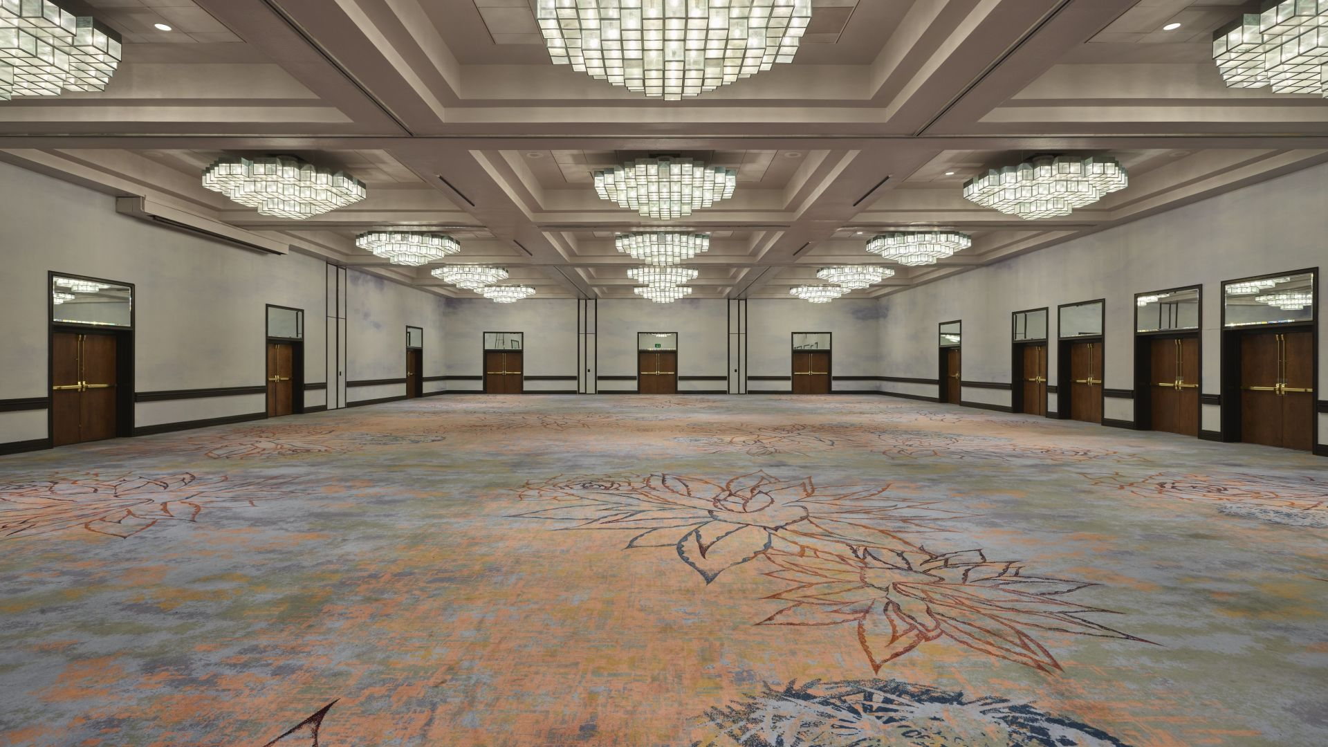 Grand Ballroom Meeting and Event Space