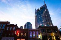 Horizonte de Nashville