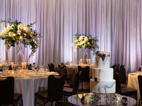 Minneapolis Wedding Venue Weddings Loews Minneapolis