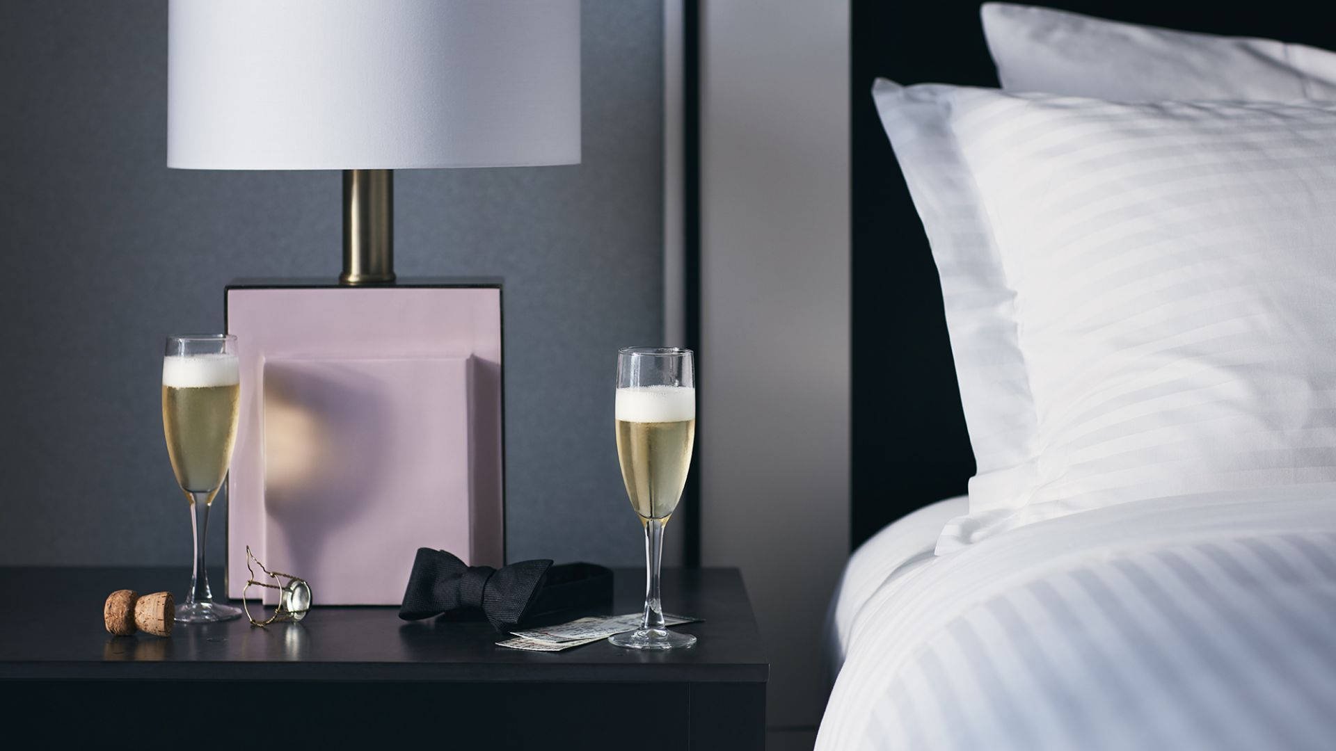 <strong> Sweeten Your Stay | Enjoy more of the comforts and amenities you love </strong>|A Wonderful|Place to Wander| Book Now