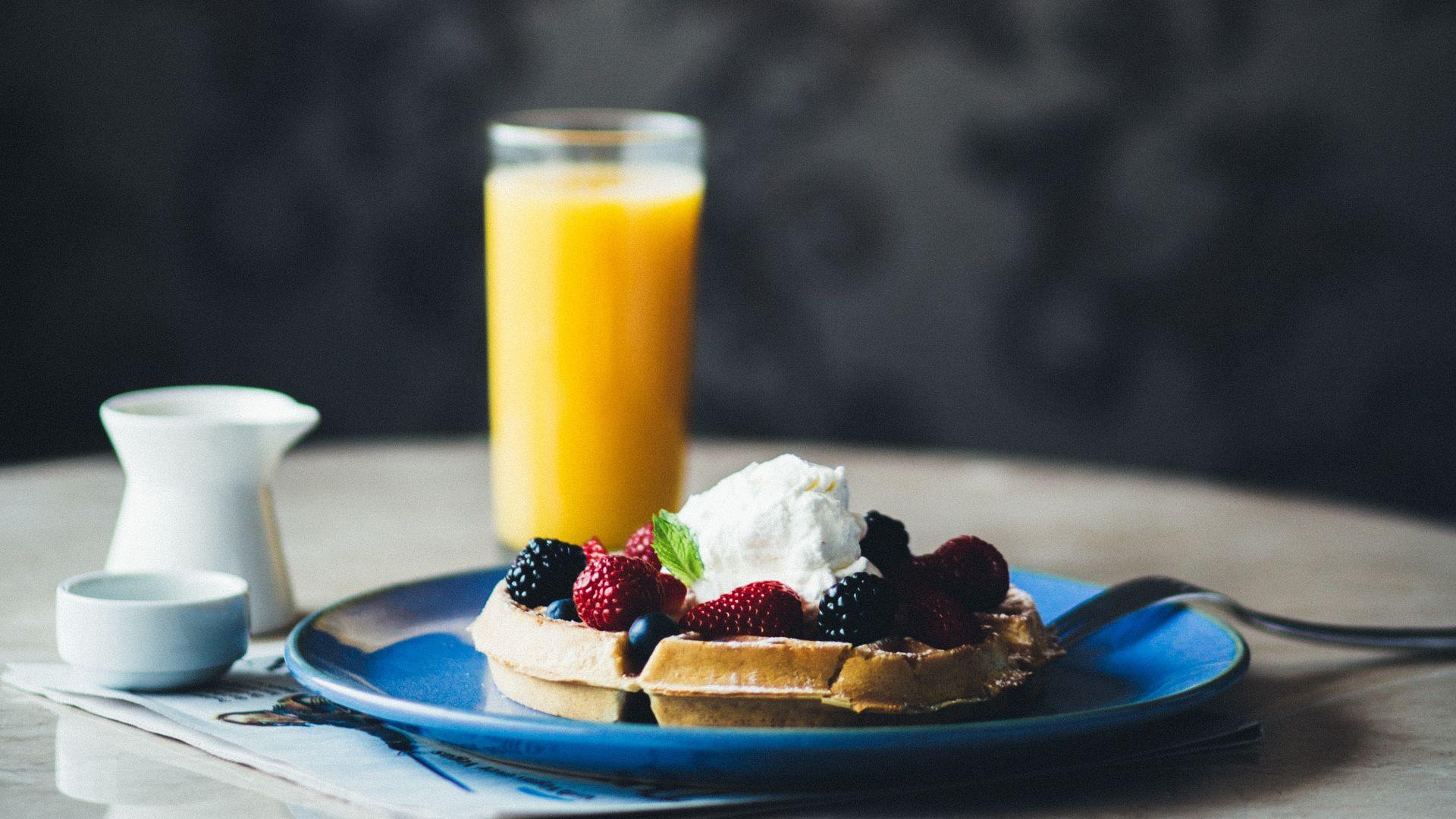   Alojamiento y desayuno en Arlington   Disfrute de un sabroso comienzo del día al reservar alojamiento y desayuno.   Reserve ahora