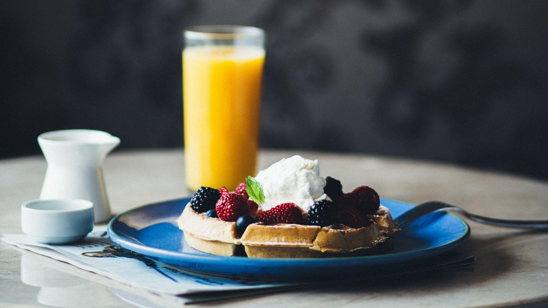| Alojamiento y desayuno en St. Louis | Disfrute de un sabroso comienzo del día al reservar alojamiento y desayuno. | Reserve ahora