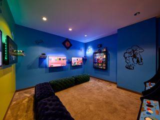Captura de pantalla de una sala de estar